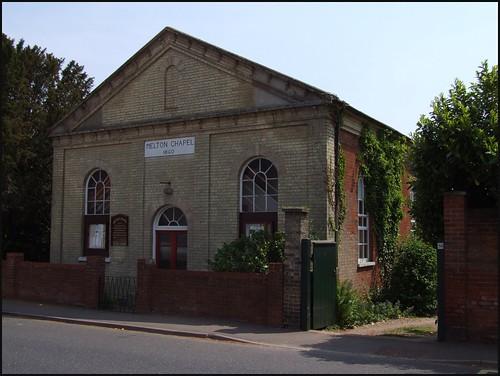 Melton Chapel
