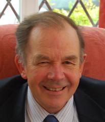 Stephen Thornton