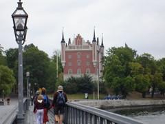 DSC03874 (Zouave) Tags: stockholm scandinavia estocolmo escandinavia