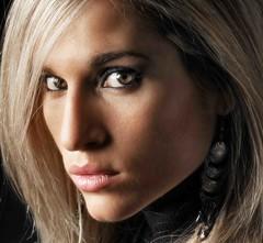 Irene III (Fernando Rey) Tags: portrait woman beauty mujer model retrato lips modelo ojos rubia labios belleza juventud tcp blondeeyes