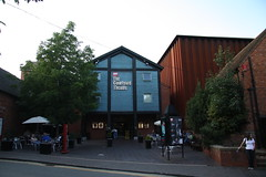 The Courtyard Theatre