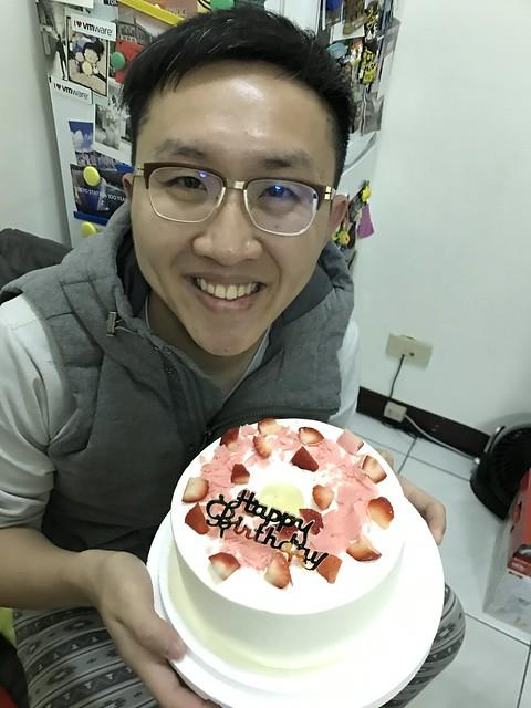 祝我生日快樂3&3