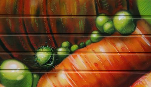 Nahaufnahme: SEAK/ Obst und Gemüse Auftragsbild