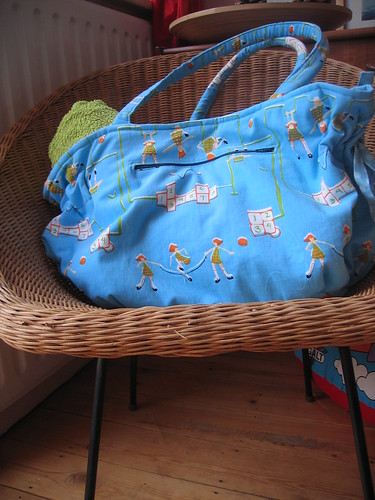 Summer Tote