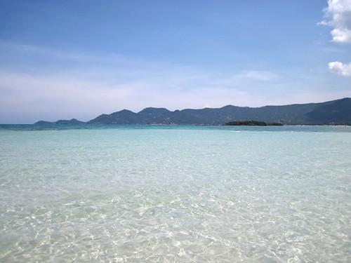 Koh Samui Chaweng Beach North コサムイ チャウエンビーチ 北5
