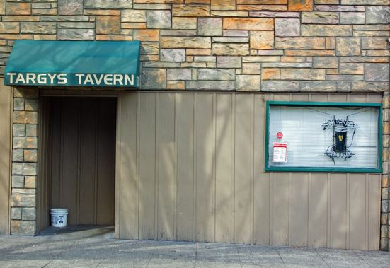 Targy's Tavern