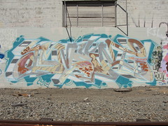 DEMENT (Same $hit Different Day) Tags: graffiti oakland bay east dement kil