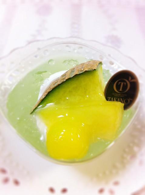 今日のお菓子 No.51 – 「TAKANO」