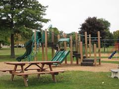 Chapin park