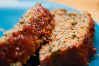 National Meatloaf Appreciation Day or: How I Learned to Stop Worrying and Love the Loaf