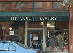 Model Bakery - St. Helena