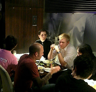 BlackHatJapan2007 speakers