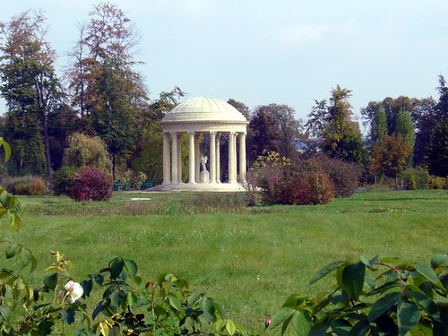 Versailles: The Petit Trianon