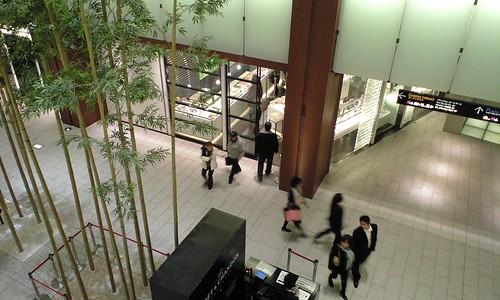 Tokyo MidTown, Roppongi 02