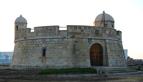 Porto de A Guarda - Fort por moacirdsp.