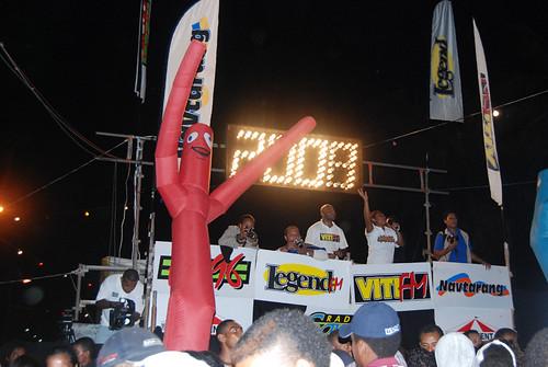 Una delle scorse edizioni del Suva Stree Party