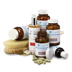 Detox Kit by The Organic Pharmacy