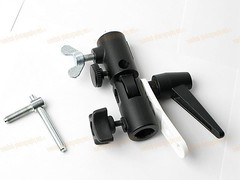 DIY Manfrotto Umbrella Adapter Improvements_006