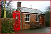 BLAENWAUN  Post Office..