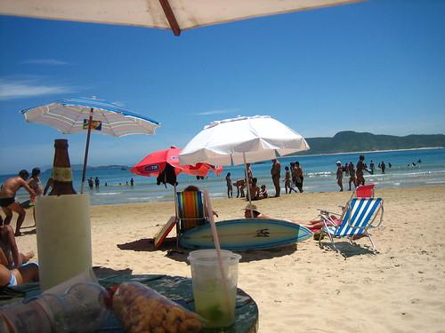 Geribá beach, Búzios, Rio de Janeiro, Brazil
