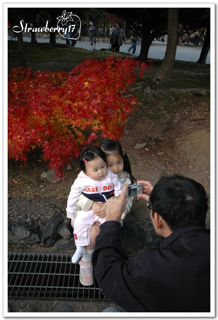 20071124 天龍寺散策