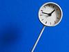 What watch? (manganite) Tags: blue clock topf25 colors wall closeup digital germany geotagged nikon colorful europe bonn tl watch simplicity onecolor d200 minimalism nikkor dslr simple minimalistic thecolorblue 50mmf18 northrhinewestphalia blueribbonwinner instantfav utatafeature manganite nikonstunninggallery gluckstrase gluckstrasse date:year=2008 geo:lat=50733203 geo:lon=7090243 date:month=january date:day=13 format:ratio=43