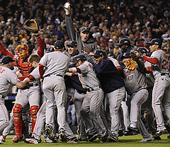 Sox Win