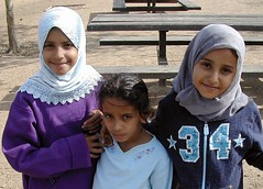 in the park (angela7dreams) Tags: world california travel family girls portrait people color slr tourism beauty smile northerncalifornia kids digital scarf canon children eos rebel xt photo interesting community nikon peace faces image muslim islam headscarf hijab culture diversity well number fabric friendly bayarea coolpix canonrebel cloth global poc   somerightsreserved angelasevin topphotoblog wiserearth platinumphoto childmosaic w3slideshow childmosaic25 hijabcollage