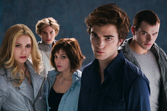 Twilight: The Cullens (Official Movie Photos)