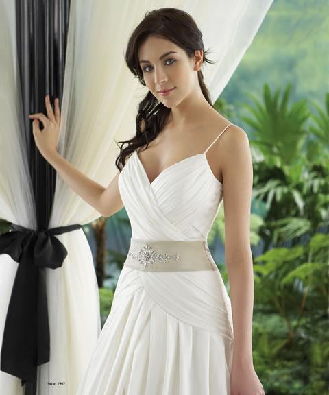 Trajes de novia baratos-967C