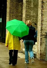 chove chuva...chove sem parar... - by Ana_Cotta