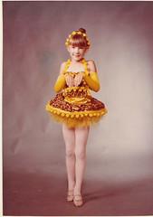 Ballerina Wen