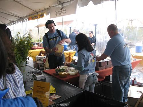 Mustard Festival - Napa