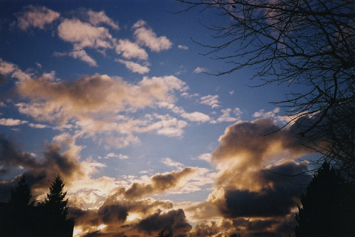 clouds nov 2003