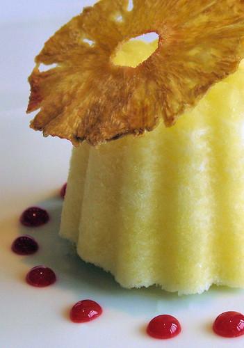 pineapple sorbet 3035