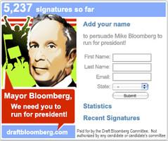 Bloomberg Signatures (ad)
