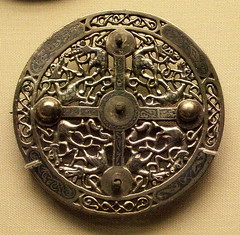 British Museum - jewellery