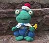 Freddie F. Frog.2