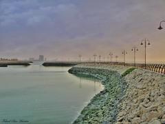 king_787 500 (Fahad Ben Hussain ( www.fhdphoto.com )) Tags: sea beach bin kuwait hdr fahad hussain        king787  fahadbinhussain