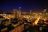 SF HDR Cityview from the Mark Hopkins Hotel (iceman9294) Tags: sanfrancisco california handheld transamerica hdr chriscoleman markhopkinshotel markhopkins photomatix iceman9294 theperfectphotographer