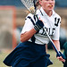 Amanda Walton a starter and all Ivy league player at Yale 2001