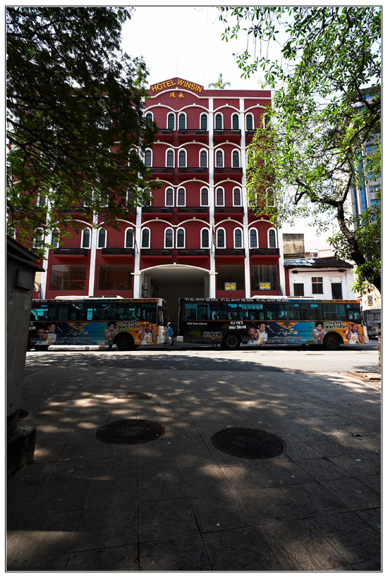 Hotel Winsin