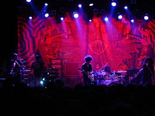 The Mars Volta (live) - 06
