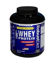 2 kg (RobustDiet) Tags: wheyprotein gymsupplement bodybuildingsupplement supplement gym bodybuilding robustdiet