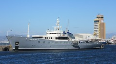 Yacht Enigma XK (ex FPV Norna)