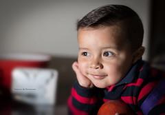 LD Thinking (Emmanuel 2G) Tags: bebe baby child fullframe canon eos 6d ternura pensando thinking vida love mivida cute 50mm f14