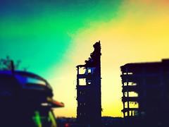 Lass los mein Freund und sorge Dich nicht (eagle1effi) Tags: herma bonlanden fischer abbruch regionstuttgart baustelle sonntag effiart sulzer morat flickrpedia fotopedia grossbaustelle 8ha bau architektur region stuttgart filderstadt germany fotoecke papierwaren maschinenbau hermabau raiffeisenstr fabrikstr fabrikstrasse raiffeisenstrasse papierfabrik paper plant fotoecken adhesive fildern filderebene