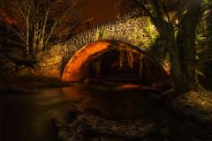 Puente sobre el Bayas (Alfredo.Ruiz) Tags: canon eos6d samyang 14mm puente bayas murgia sarria gorbea