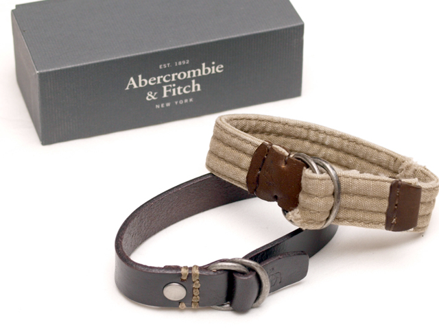 Abercrombie&Fitch / Ring Bracelet