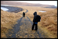 Exploring Viðey (little_frank) Tags: travel winter wild people cold beach expedition nature beautiful beauty grass wonderful landscape lost island bay coast iceland islandia amazing fantastic scenery europe solitude alone loneliness peace place desert natural path exploring hill north dream dramatic surreal peaceful tranquility arctic adventure trail fantasy shore silence stunning land dreamy lonely nordic rough wilderness northern exploration visitor barren plain uninhabited impressive middleearth vastness islande wasteland adventurer unspoiled islanda primordial immensity videy isthmus viðey primeval explorator seabord ìsland